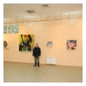 Alexander Taranov  First Exhibition